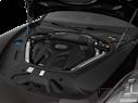 2019 Porsche Panamera Engine