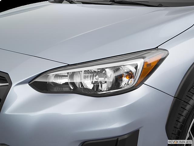 2019 Subaru Crosstrek Drivers Side Headlight