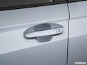 2019 Subaru Crosstrek Drivers Side Door handle