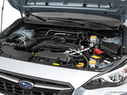 2019 Subaru Crosstrek Engine