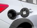 2019 Subaru Crosstrek Gas cap open