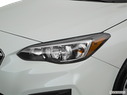 2019 Subaru Impreza Drivers Side Headlight