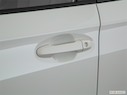 2019 Subaru Impreza Drivers Side Door handle