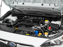 2019 Subaru Impreza Engine