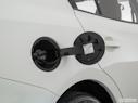 2019 Subaru Impreza Gas cap open