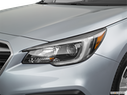 2019 Subaru Legacy Drivers Side Headlight
