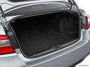2019 Subaru Legacy Trunk open