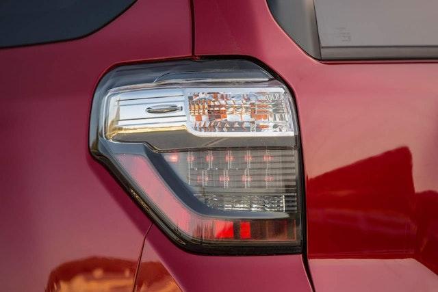 2019 Toyota 4Runner Exterior