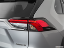 2019 Toyota RAV4 Passenger Side Taillight