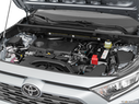 2019 Toyota RAV4 Engine