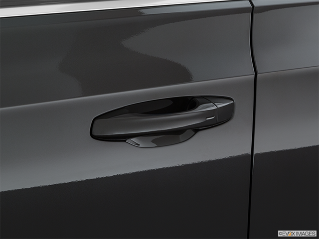 2019 Volkswagen Arteon Drivers Side Door handle