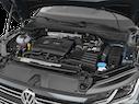2019 Volkswagen Arteon Engine
