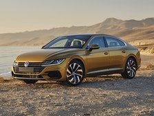 Volkswagen Arteon Reviews