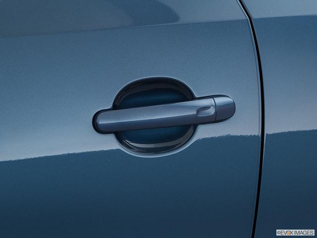 2019 Volkswagen Beetle Drivers Side Door handle