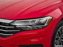 2019 Volkswagen Jetta Drivers Side Headlight