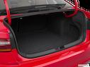 2019 Volkswagen Jetta Trunk open