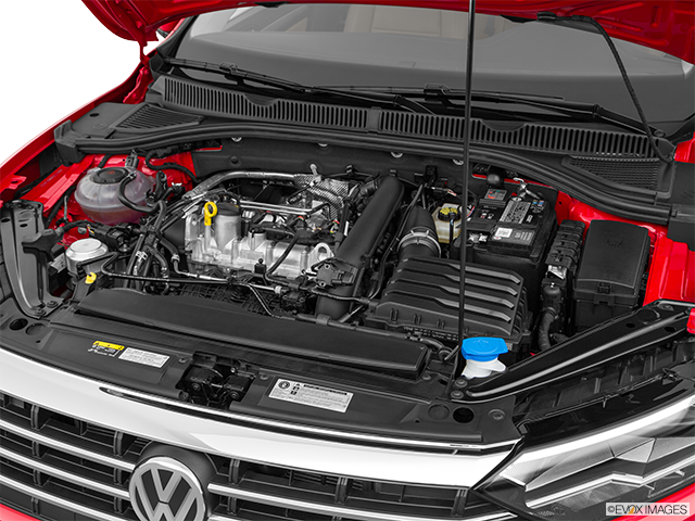 2019 Volkswagen Jetta Engine