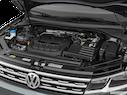 2019 Volkswagen Tiguan Engine