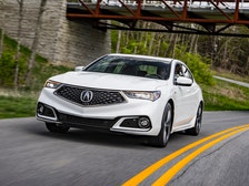 Acura TLX Reviews