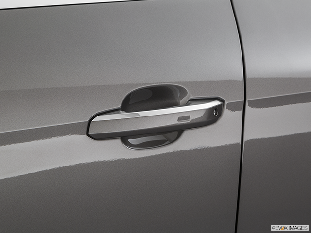 2020 Audi A4 Drivers Side Door handle