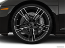 2020 Audi R8 Front Drivers side wheel at profile