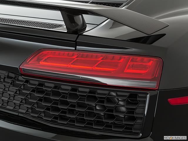 2020 Audi R8 Passenger Side Taillight