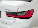 2020 BMW 3 Series Passenger Side Taillight