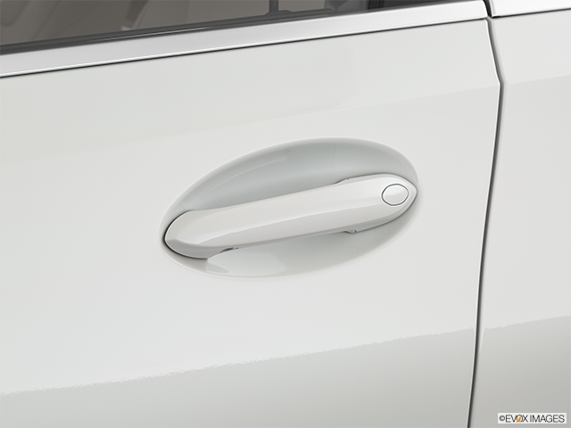2020 BMW 3 Series Drivers Side Door handle
