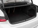 2020 BMW 3 Series Trunk open