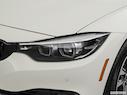 2020 BMW 4 Series Drivers Side Headlight