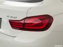 2020 BMW 4 Series Passenger Side Taillight