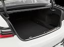 2020 BMW 7 Series Trunk open
