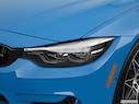 2020 BMW M4 Drivers Side Headlight