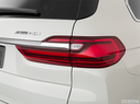 2020 BMW X7 Passenger Side Taillight