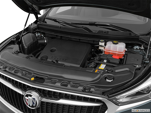 2020 Buick Enclave Engine