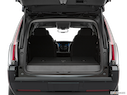2020 Cadillac Escalade Trunk open