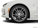 2020 Chevrolet Camaro Front Drivers side wheel at profile