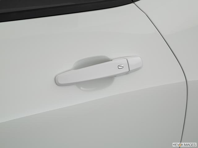 2020 Chevrolet Camaro Drivers Side Door handle