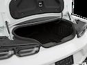 2020 Chevrolet Camaro Trunk open