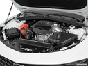 2020 Chevrolet Camaro Engine