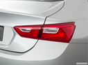 2020 Chevrolet Malibu Passenger Side Taillight