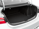 2020 Chevrolet Malibu Trunk open
