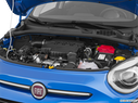 2020 FIAT 500X Engine