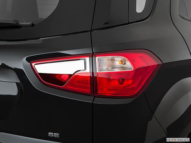 2020 Ford EcoSport Passenger Side Taillight