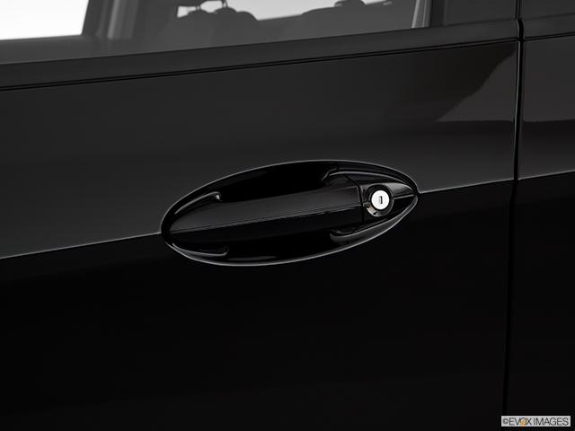 2020 Ford EcoSport Drivers Side Door handle