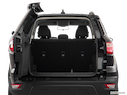 2020 Ford EcoSport Trunk open