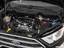 2020 Ford EcoSport Engine