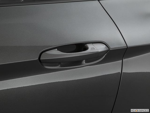 2020 Ford Mustang Drivers Side Door handle