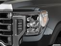 2020 GMC Sierra 2500HD Drivers Side Headlight