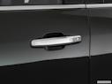 2020 GMC Sierra 2500HD Drivers Side Door handle